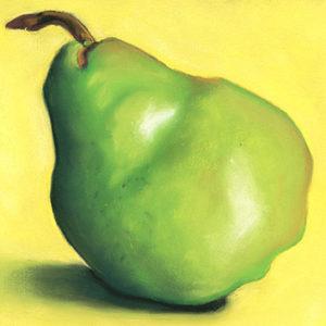 Lincoln Pear