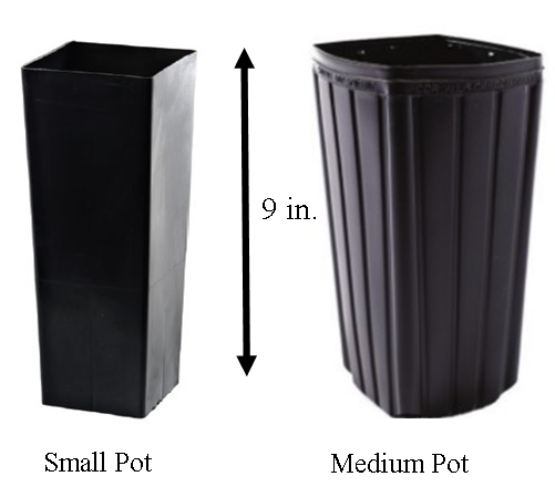 This image has an empty alt attribute; its file name is Pot-sizes.png